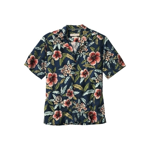 Tommy Bahama Camp Shirt Thumbnail