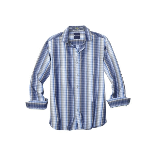 Tommy Bahama Surf to Syndney Check Sportshirt Thumbnail
