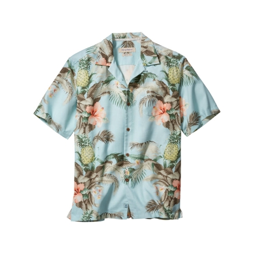 Tommy Bahama Shut the Frond Door Camp Shirt Thumbnail