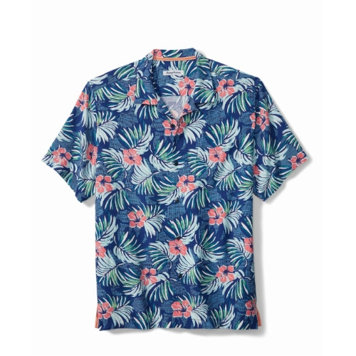 Tommy Bahama Marina Blooms Camp Shirt Thumbnail
