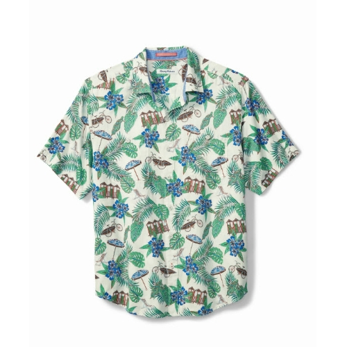 Tommy Bahama Cabana Club Camp Shirt Thumbnail
