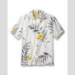 Tommy Bahama Garden of Hope and Courage ShirT Thumbnail