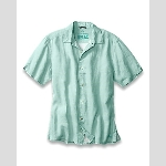 Tommy Bahama SS Sea Glass Breezer Shirt Thumbnail
