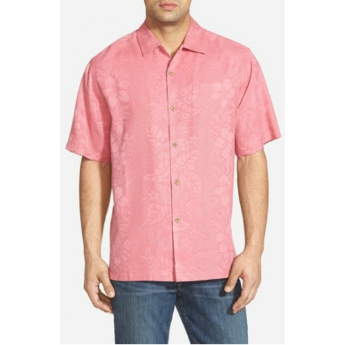 Tommy Bahama Palms Over Paradise Camp Shirt Thumbnail