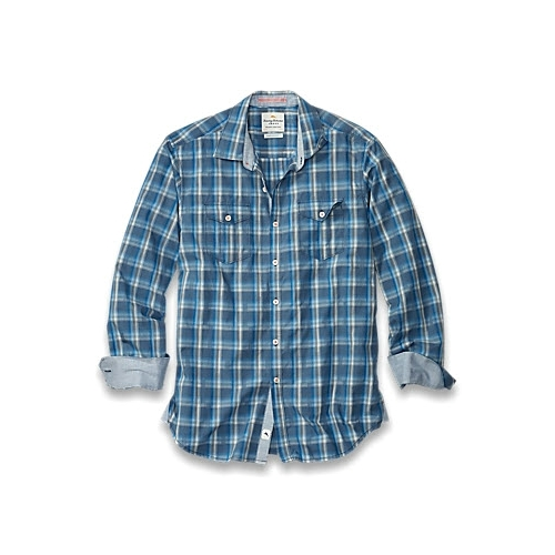 Tommy Bahama Washington Square Plaid Thumbnail