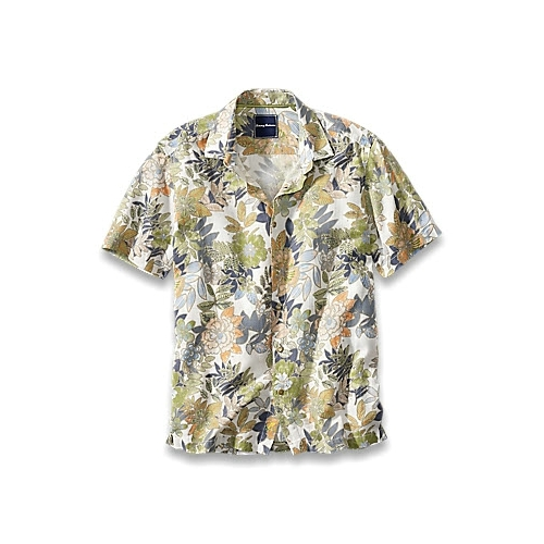 Tommy Bahama Martinique Batik Camp Shirt Thumbnail