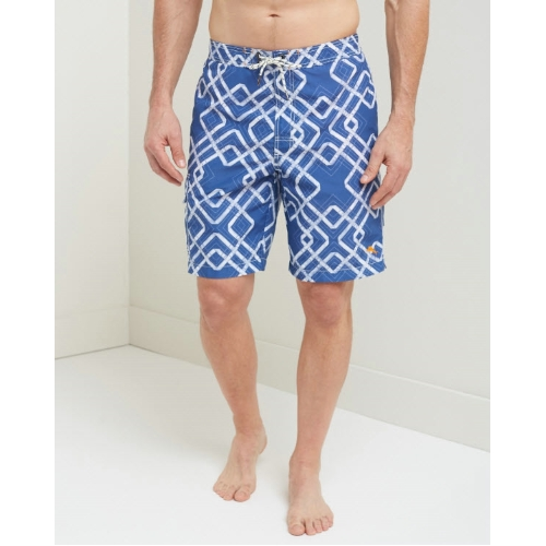 Tommy Bahama Rockford Tiles Swim Trunk Thumbnail