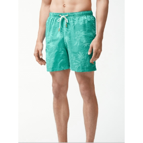 Tommy Bahama Huli Pineapple Swim Trunks Thumbnail