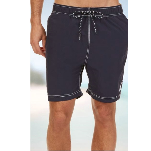Nautica Quick Dry J- Class Swim Trunks Thumbnail