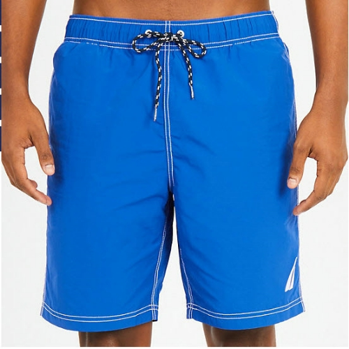 Nautica Anchor Swim Trunks Thumbnail