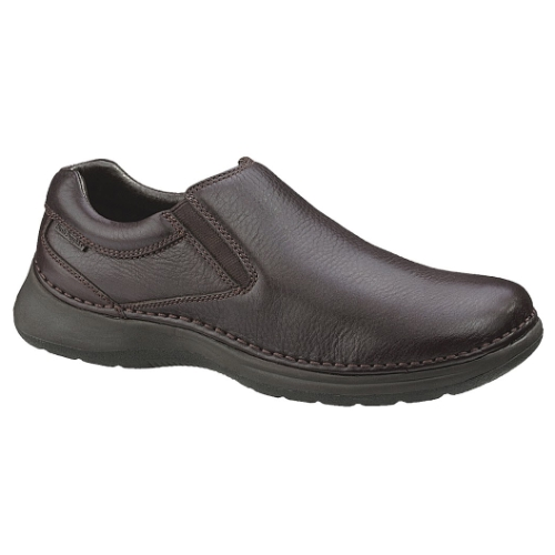 Hush Puppies Lunar II Casual Slip Ons Thumbnail
