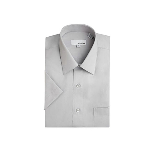 Modena Short Sleeve Dress Shirt Thumbnail