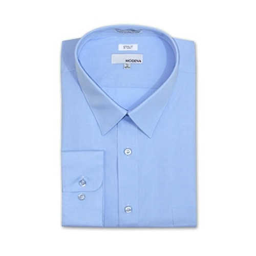 Modena Extra Full Body Dress Shirt Thumbnail