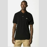 Lacoste Short Sleeved Pique Polo Thumbnail