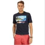 Nautica Wood Craft Tee Thumbnail
