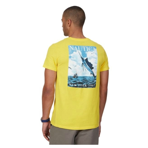 Nautica Sailfish T-Shirt Thumbnail