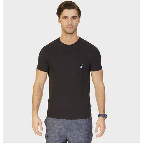 Nautica Stretch Pocket T-Shirt Thumbnail