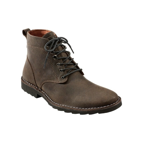 Tommy Bahama Garrick Leather Boot Thumbnail