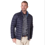Nautica Packable Down Bomber Jacket Thumbnail