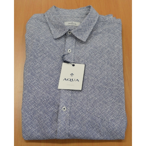 Toscano Short Sleeve Linen Shirt Thumbnail