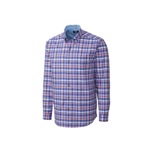 Cutter & Buck Serene Plaid Sportshirt Thumbnail