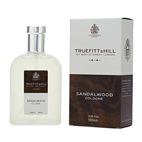 Truefitt & Hill Sandalwood Cologne Thumbnail