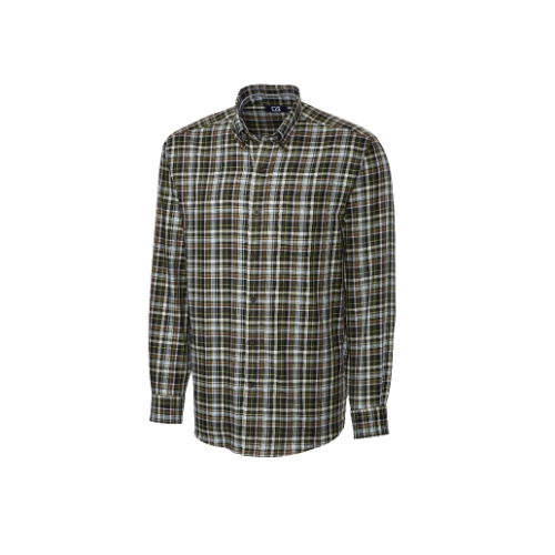 Cutter & Buck Hansen Plaid Sportshirt Thumbnail