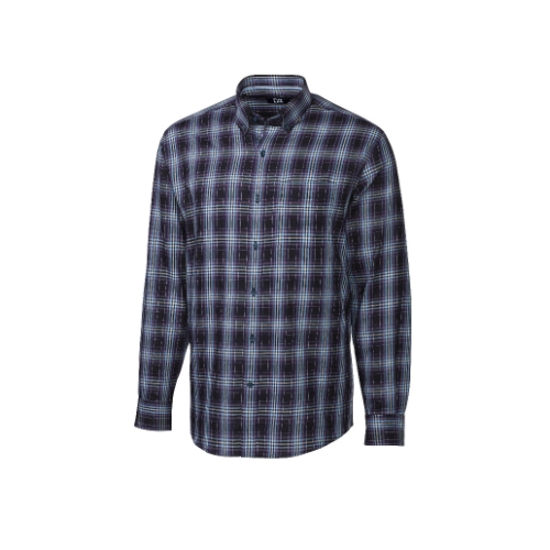 Cutter & Buck Nickolas Plaid Sportshirt Thumbnail