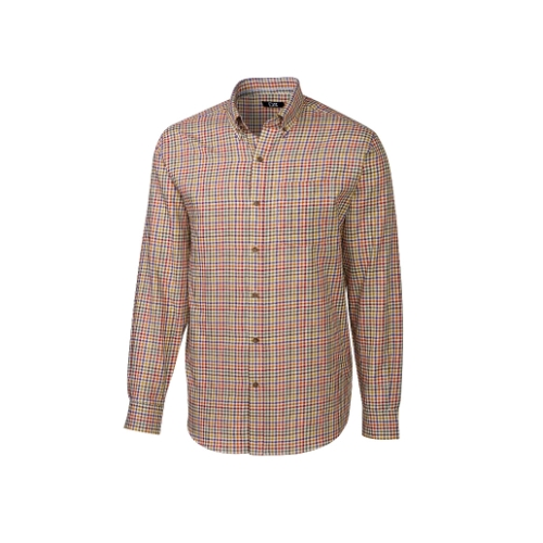 Cutter & Buck Revival Check Sportshirt Thumbnail