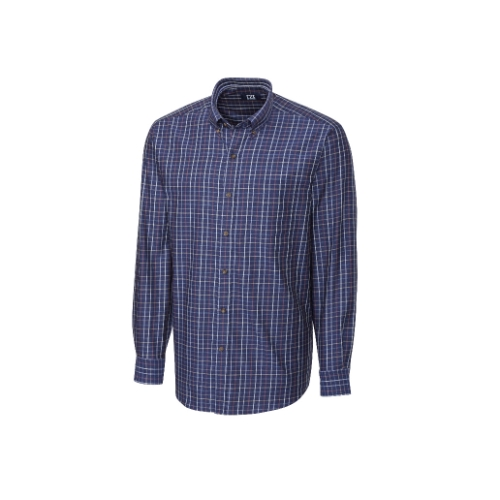 Cutter & Buck Jackson Plaid Sportshirt Thumbnail