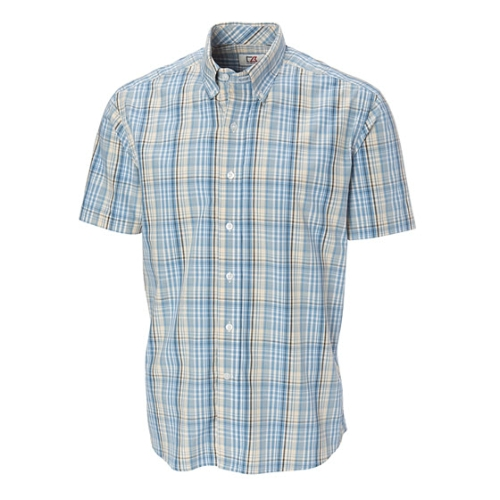 Cutter & Buck Leary Plaid Sportshirt Thumbnail