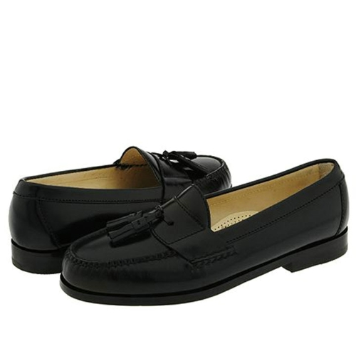 Cole-Haan Pinch Tassle Loafer Thumbnail