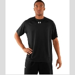 Under Armour Heatgear Team T-Shirt Thumbnail