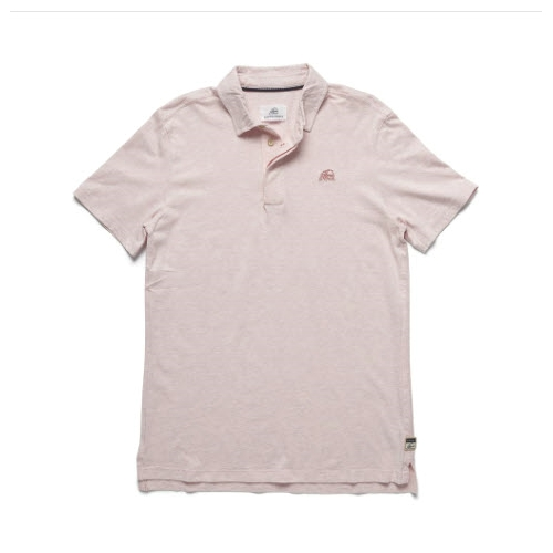 Surfside Supply Heathered Polo Thumbnail