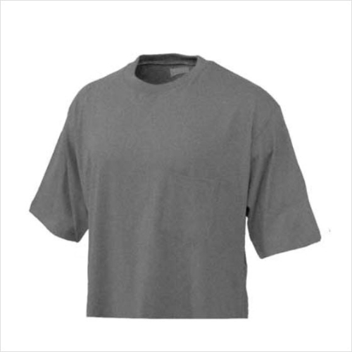 White Mountain Pocket T-Shirt Thumbnail
