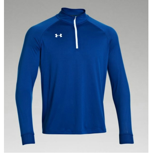 Under Armour Team Rival 1/4 Zip Pullover Thumbnail