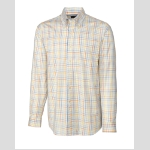 Cutter & Buck Drawbridge Plaid Sportshirt Thumbnail