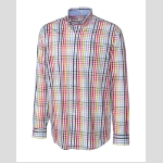 Cutter & Buck High Tide Plaid Sportshirt Thumbnail