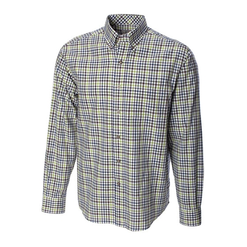 Cutter & Buck Cypress Check Sportshirt Thumbnail