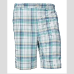 Cutter & Buck Hales Plaid Pleated Short Thumbnail