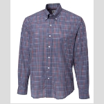 Cutter & Buck Kent Plaid Sportshirt Thumbnail