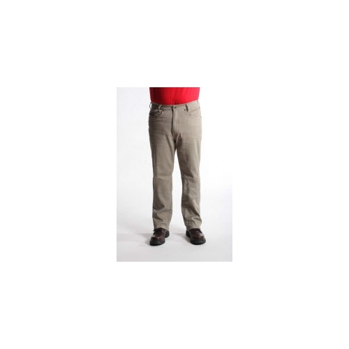 Grand River Khaki Stretch Jean Thumbnail