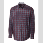 Cutter & Buck Garrett Plaid Sportshirt Thumbnail