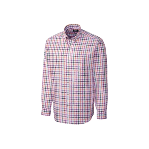 Cutter & Buck Sunrise Plaid Sportshirt Thumbnail