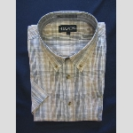 Damon Short Sleeve Chatam Cloth Sportshirt Thumbnail