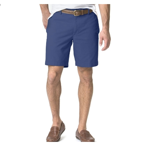 Chaps Stretch Flat Front Short Thumbnail