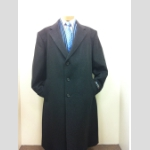 Weather-All Wool Topcoat Thumbnail