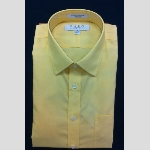 Enro Spread Collar Non-Iron Dress Shirt Thumbnail
