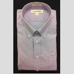 LS CHECK POPLIN DRESS SHIRT Thumbnail