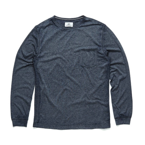 Surfside Supply Raw Edge T-Shirt Thumbnail